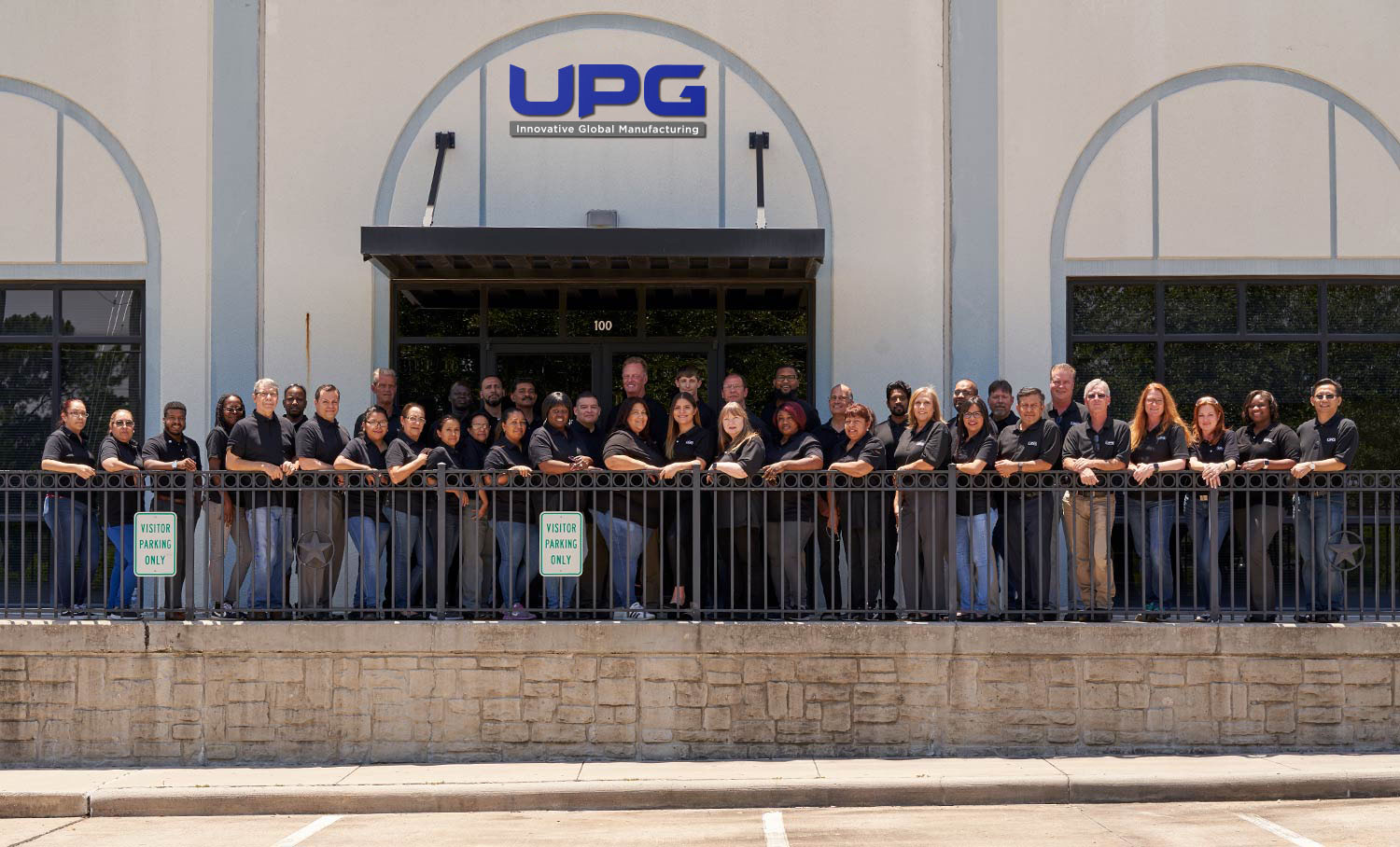 UPG Team - North America